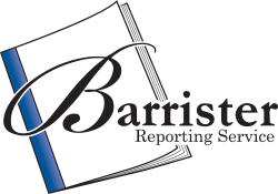New York Court Reporters / Barrister Reporting Service