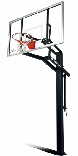 Basketball Hoop Stand PNG - PHOTOS PNG