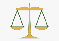 Key Court Cases In Civil Rights - Scales Of Justice Clip Art ...