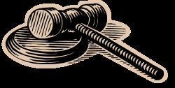 Computer Icons Crime Social norm Clip art - court clipart 2062*1041 ...