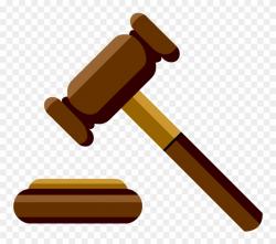 Court System - Justice System Clip Art - Png Download ...