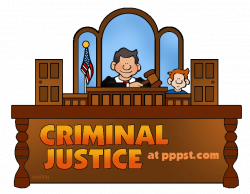 Free PowerPoint Presentations about US Criminal Justice System for ...
