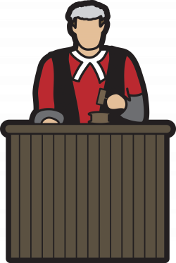 28+ Collection of Judge Clipart Transparent | High quality, free ...