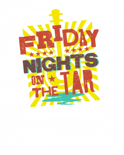 Friday Nights On The Tar - Town of Louisburg, weekend entertainment