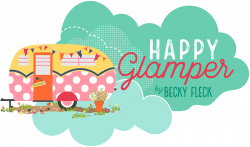 All Scrapbook Steals - The Blog: Photoplay Happy Glamper
