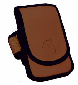 Horse Holsters – safest way to carry your cell phone | Ive Got Bling ...