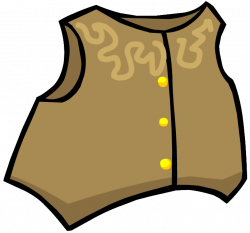 Image - Cowboy Vest clothing icon ID 217.png | Club Penguin Wiki ...