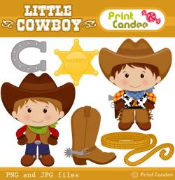 Download Little Cowboy Clipart | Clipart Panda - Free ...