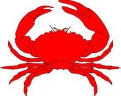 Crab Clip Art   crab-clipart-crab-clip-art-clip-art-illustration-of ...