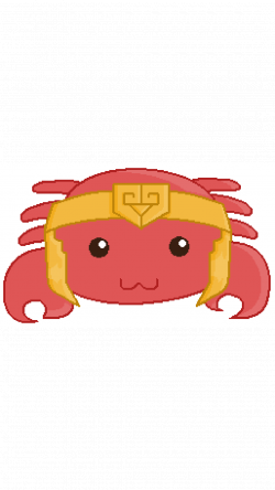 Crab Clipart Gif ✓ All About Clipart