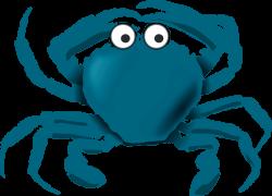 Cartoon Blue Crab Images – Crab
