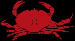 Crab Clip Art - Cliparts.co