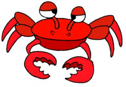 Free Free Crab Clipart, Download Free Clip Art, Free Clip ...