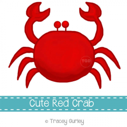 95+ Crab Clipart | ClipartLook