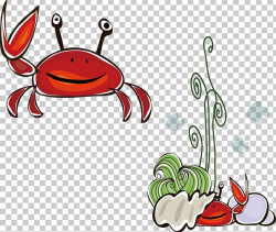 Two Crabs Crabe Cangrejo PNG, Clipart, Animals, Art, Cartoon ...