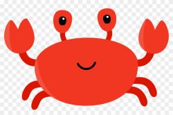 Crabs Clipart File - Clip Art, HD Png Download - 1501x932 ...