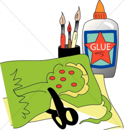 Sunday School Crafts Clipart | Sunday School Clipart