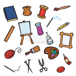 Craft Clipart | Clipart Panda - Free Clipart Images