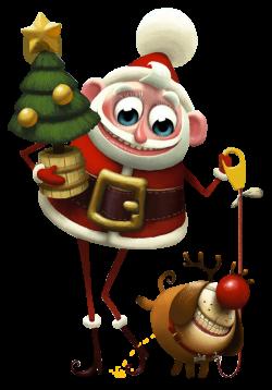 новогоднее2 (83).png | Natal, Christmas clipart and Christmas graphics