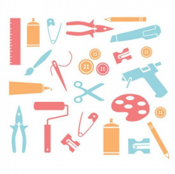 A Crafter's best friends - Click to Download this free craft ...