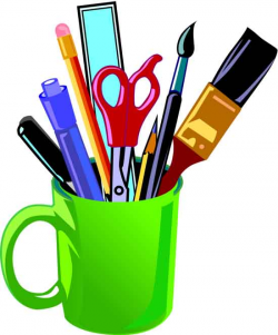 Free Arts And Crafts Clipart on ClipartsBase.com