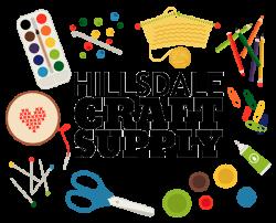 Arts & Crafts Classes in Hillsdale, MI │ Hillsdale Craft Supply