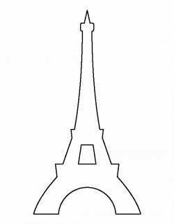 Eiffel Tower Drawing Images at GetDrawings.com | Free for personal ...