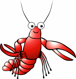 28+ Collection of Lobster Clipart No Background | High quality, free ...