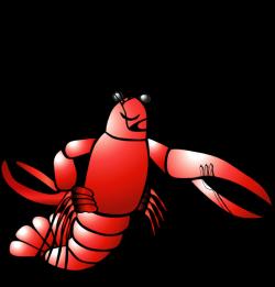 Crawfish Chef Clip Art at Clker.com - vector clip art online ...