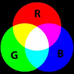 Mixing colors crayon clipart, explore pictures