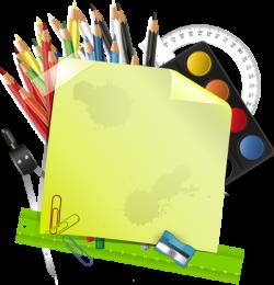 crayons de couleurs,articles d ecole   Hátterek- pozadia   Pinterest ...