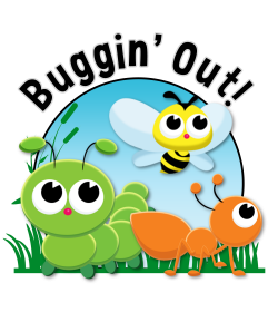 Buggin' Out Books: Investigate Insects With Us - Creative World School