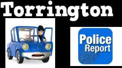 Police Report - Torrington.INFO
