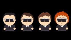 FBI Kids - Official South Park Studios Wiki | South Park Studios