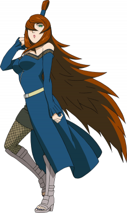 Mei Terumi   Top-Strongest Wikia   FANDOM powered by Wikia