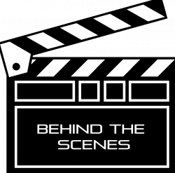 28+ Collection of Behind The Scenes Clipart | High quality, free ...