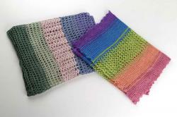 23 Best Crochet Scarf Patterns