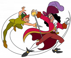 28+ Collection of Captain Hook Clipart | High quality, free cliparts ...