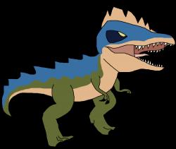 Image - Alangasaurus.png | Dinosaur Pedia Wikia | FANDOM powered by ...