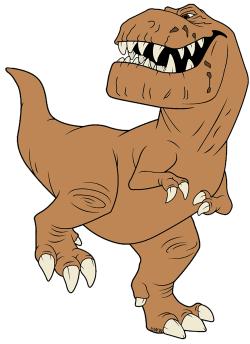 The Good Dinosaur Clip Art | Disney Clip Art Galore