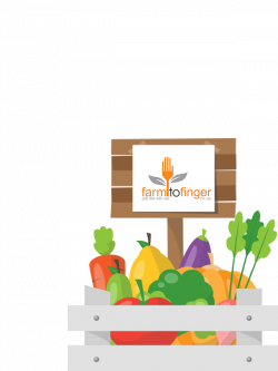 Farm to Finger – Organic Products from the Farm to Your Doorsteps