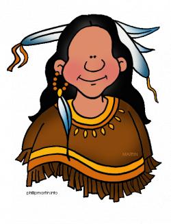 Sioux Clipart