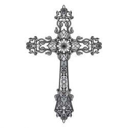 Free Cross Clipart - ClipartUse