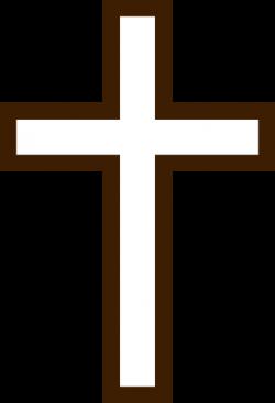 Baptism Cross Clipart | Clipart Panda - Free Clipart Images