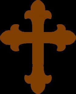 Catholic First Communion Cross Clip Art   Clipart Panda - Free ...