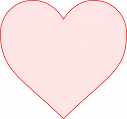 pink heart clip art free. | Clipart Panda - Free Clipart Images
