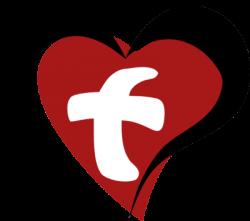 Image: Heart with Cross Image | Christart.com