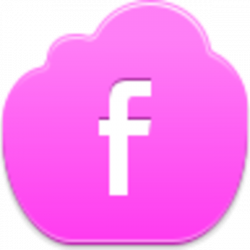 Facebook - Small Icon | Free Images at Clker.com - vector clip art ...
