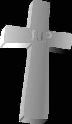 Clipart - RIP