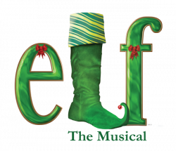 Curtain Crowd Night at Elf - The Musical - Des Moines PlayhouseDes ...